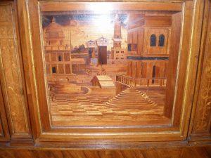 Antonio della Mola, 1506, Appartamento della Grotta di Isabella d'Este, Palazzo Ducale, Mantova