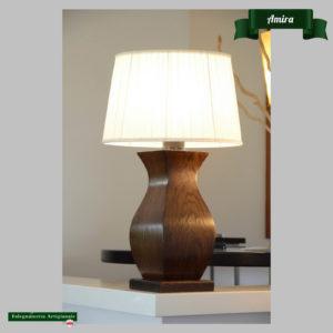 Amira – Lampada da tavolo