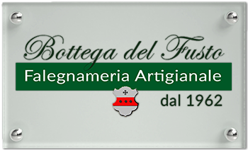 la Bottega del Fusto – Falegnameria Artigianale dal 1962